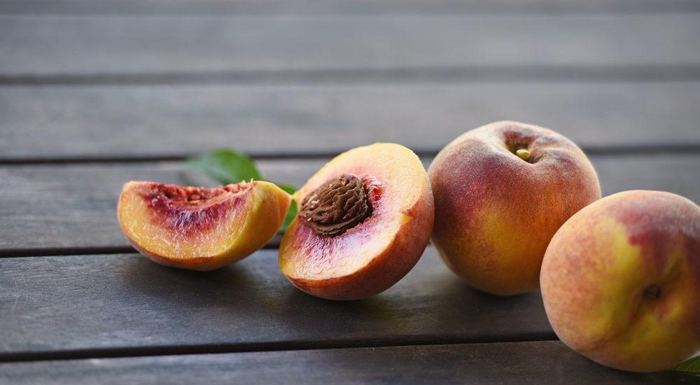 Balhannah Peach